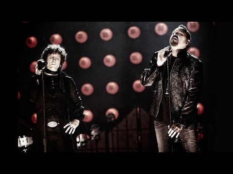 Ver Video de Pepe Aguilar Ven y camina conmigo - Enrique Bunbury Feat. Pepe Aguilar - BUNBURY MTV Unplugged