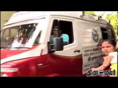 32 Infants Dead in Four Days: Dr. B.C Roy Kolkata Hospital - Dinamalar Sep 7th 2013 Video News