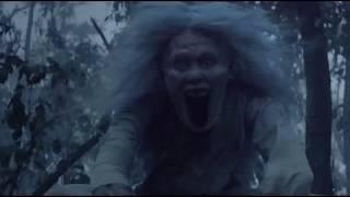 ТОП 5 фильмов ужасов 2017!!!