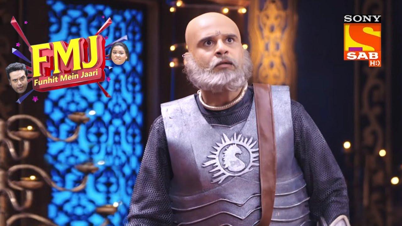 Download Chatappa Ke Sar Mein Tel | FMJ - Funhit Mein Jaari | एफ़एमजे - फनहित में जारी | 9th January 2021