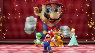 Super Mario Party - Accolades Trailer