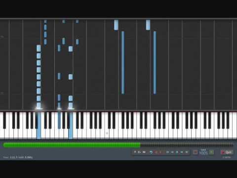 Starlight Piano Tutorial
