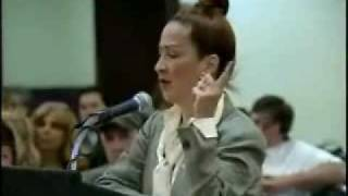 20090608 Christine C Anderson New York Senate Judiciary Committee Testimony Sen John Sampson 2