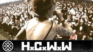 DEADLINE - BLOOD ON YOUR HANDS - WITH FULL FORCE 2013 (OFFICIAL HD VERSION HCWW)