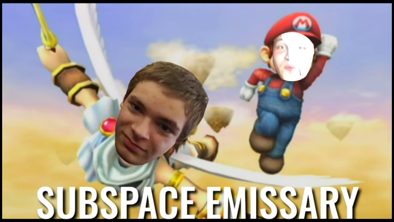 Download Phamtom of the fartbra   Subspace Emissary