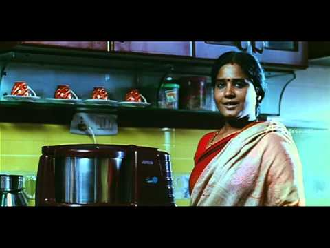Mandhira Punnagai Tamil Movie | Scenes | Meenakshi Explains The Routine At Home