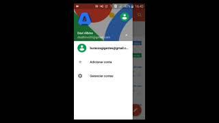 Como remover a conta do gmail no celular sem apagar seus dados