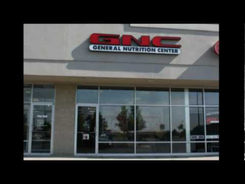 GNC Store Review