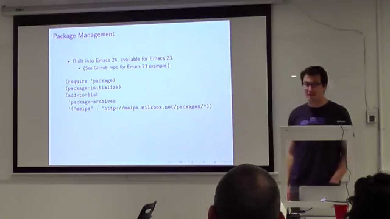 how to add gnuplot to emacs