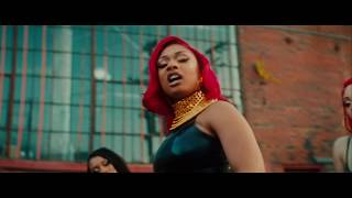 Megan Thee Stallion - Realer (Official Video)