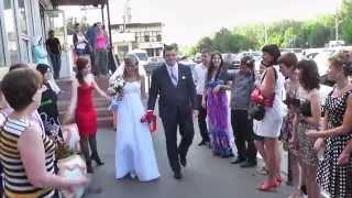 Свадьба Юли и Дениса