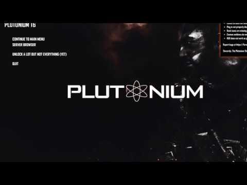 Hack Para COD Black Ops 2 Zombies Multiplayer Trucos Cheats Trainer Plutonium