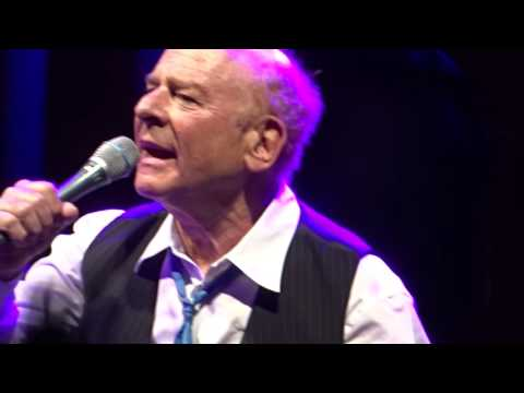 Art Garfunkel - For Emily, Whenever I May Find Her - Glastonbury Acoustic Stage 25/06/2016