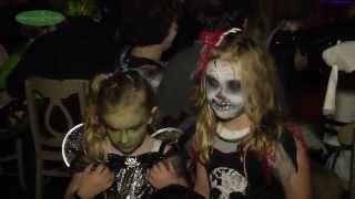 Halloween Spooktacular at Ribby Hall Village Thumbnail