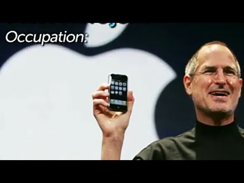Steve Jobs, The Man who Once lost Everything.
