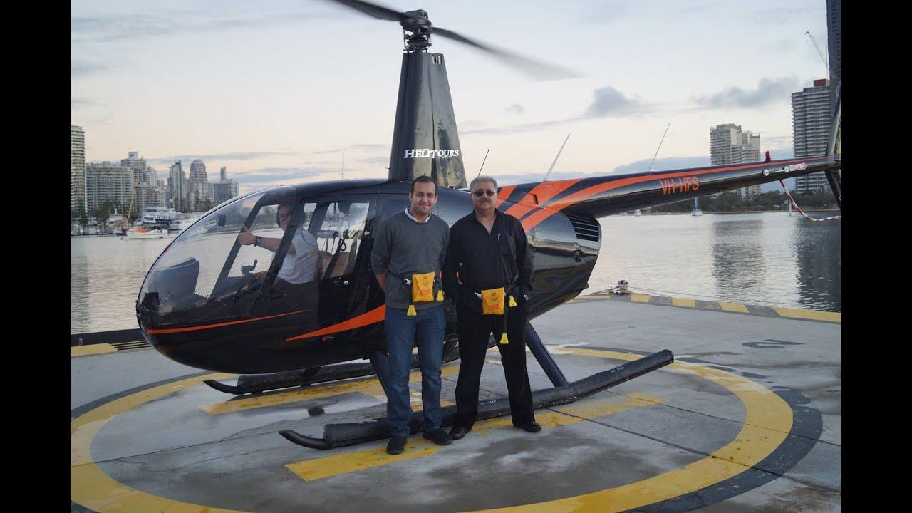Gold Coast, Australia 🇦🇺, Helicopter & City tour gold coast 💕