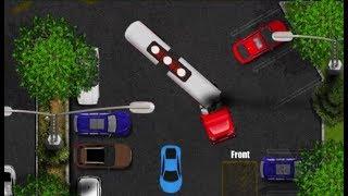 JUST PARK IT 7 | TRUCK PARKING GAMES