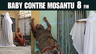 BABY CONTRE MOSANTU EP8 FIN Theatre Congolais,Barcelone,Ebakata,Baby,Nike,Guy Ngombe
