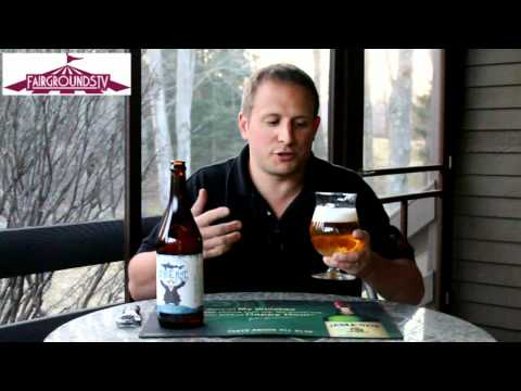 Dogfish Head Noble Rot - Fairgrounds Wine And Spirits Video
