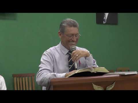Transmissão ao vivo de Tabernáculo da Fé Bonfinópolis