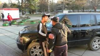 """СтопХам Крым - Мистер БУ """"Увеличивается по вечерам!"""""""