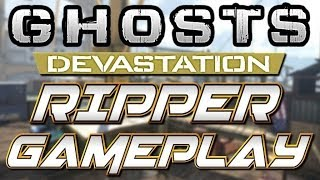 Ghosts: Ripper Gameplay - Is Ghosts Dead? (Gameplay Commentary)