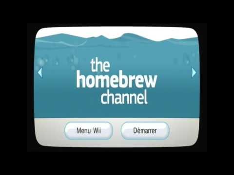 Tuto   Hacker sa Wii pour lancer des jeux sur clé usb 4 3