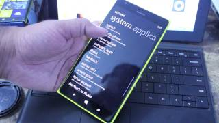 How to update to Windows Phone 8.1