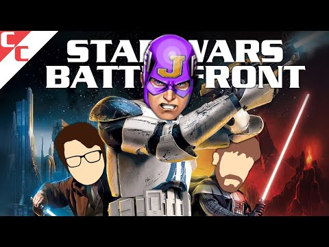 Teammate's acting kinda sus... | Star Wars Battlefront 2 (Classic) |