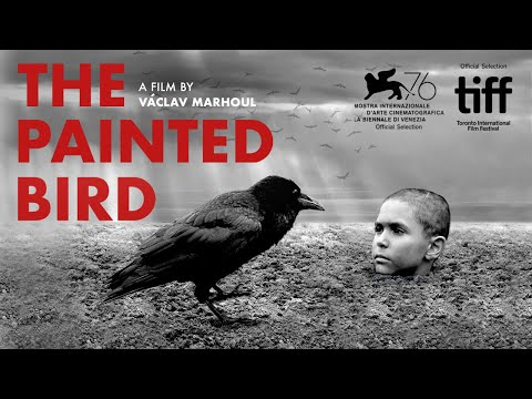 THE PAINTED BIRD - Bilingual Trailer