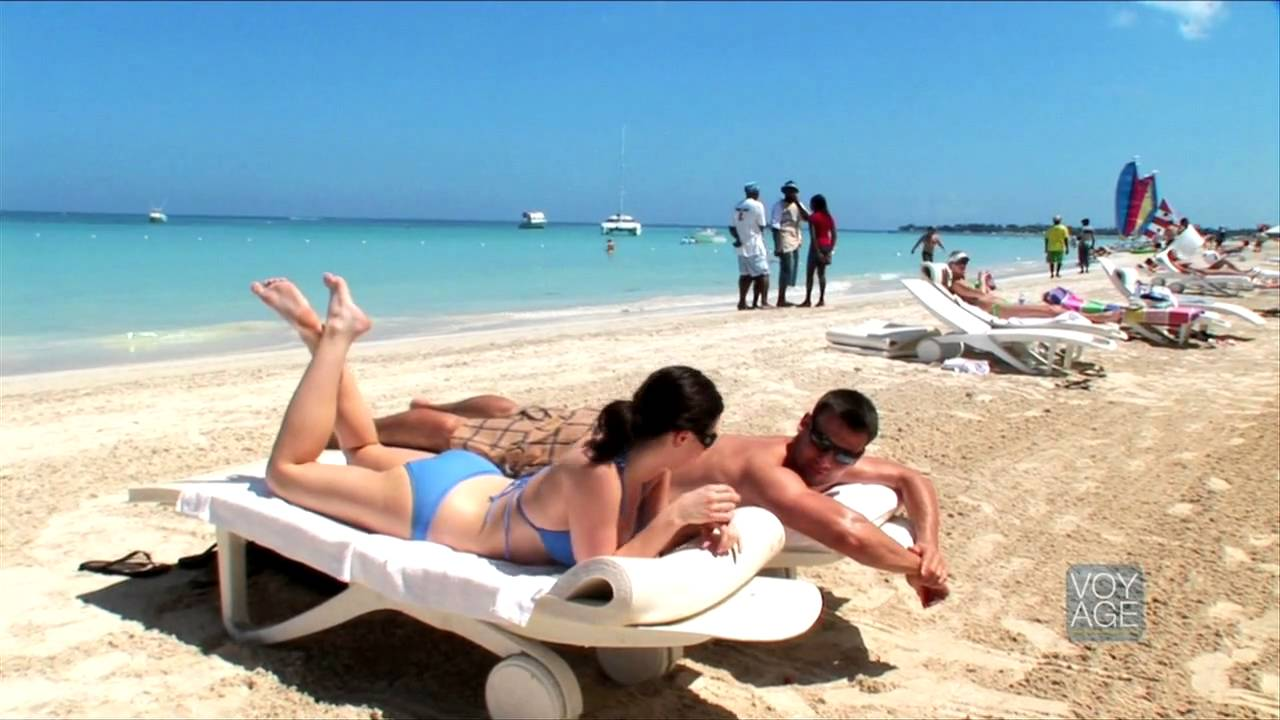 Couples Swept Away Negril - Negril, Jamaica - Video -8784