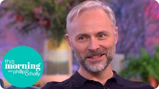 Unforgotten's Mark Bonnar Teases an Explosive Finale | This Morning