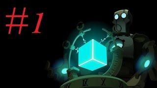 Прохождение TesserAct (Типа Portal 3) - Часть 1 (Чудо-пушка)(Подписка по ссылке - http://goo.gl/LFFUE0 TesserAct — фантастическая игра в духе знаменитой Portal! Проснувшись в странном..., 2014-10-28T08:41:58.000Z)