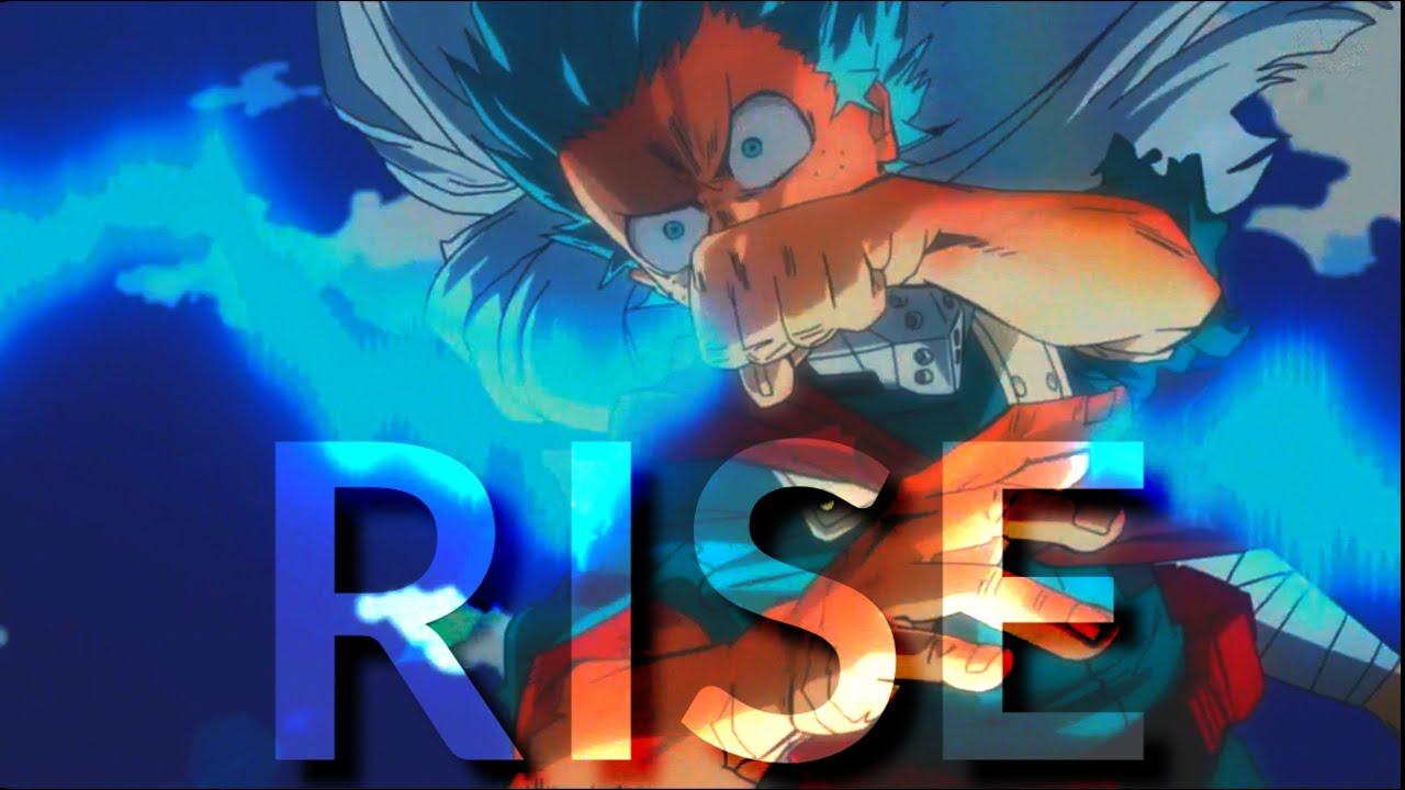 John Dreamer - Rise Extended (Epic Music)