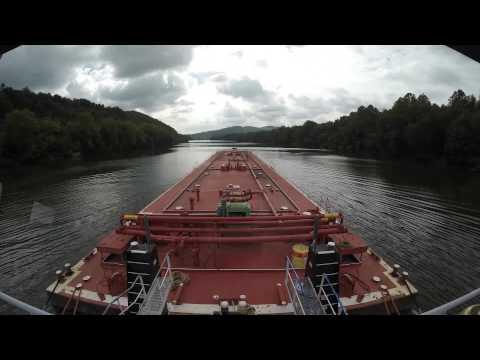 Monongahela River Shuffle