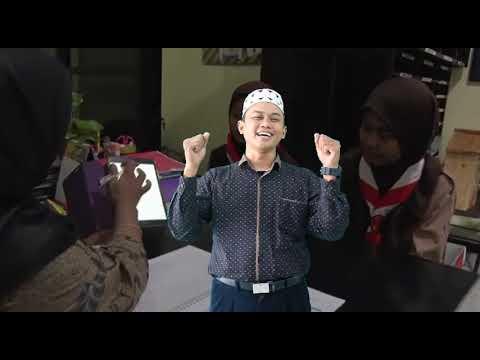 Pengenalan Kegiatan Ekstrakurikuler SMPN 43 Surabaya