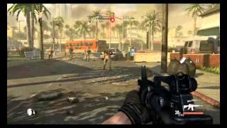Battle:L.A. (Инопланетное вторжение: Битва за Лос-Анджелес) (2011) PC