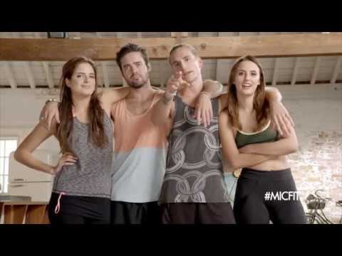 Made in Chelsea Fitness - Trailer