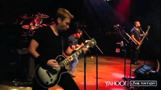 Download Nickelback - Too Bad ( Live Nation ) Mp3 and Videos