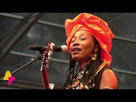 Fatoumata Diawara - Kanou Dan Yen - AFH1133