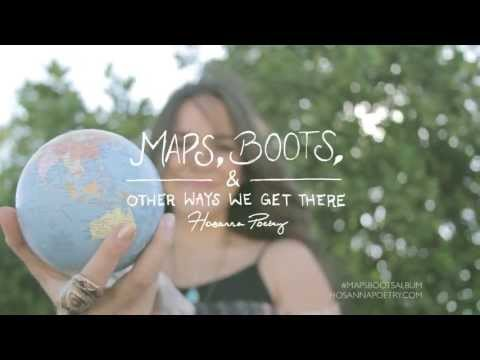 Introducing Maps Boots Other Ways We Get There
