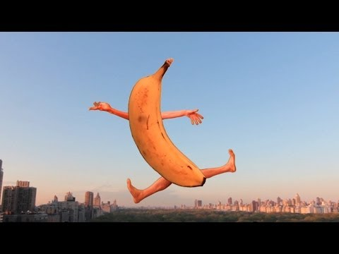 """""""I WANNA KNOW"""" GMO SONG - A VERY FUNNY FUNKY MUSIC VIDEO on GMO labeling by LUIZ SIMAS"""