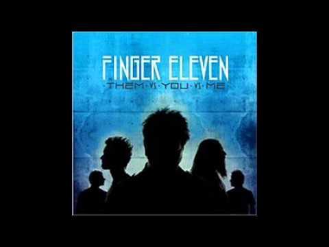 Paralyzer,  Finger Eleven Bass Track