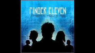 Paralyzer, by Finger Eleven (Bass Track)