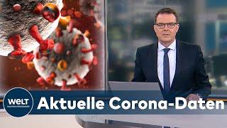 Die deutschen gesundheitsämter haben dem robert koch-institut (rki) 11 369 corona-neuinfektionen binnen eines tages gemeldet. außerdem wurden 989 neue todesf...