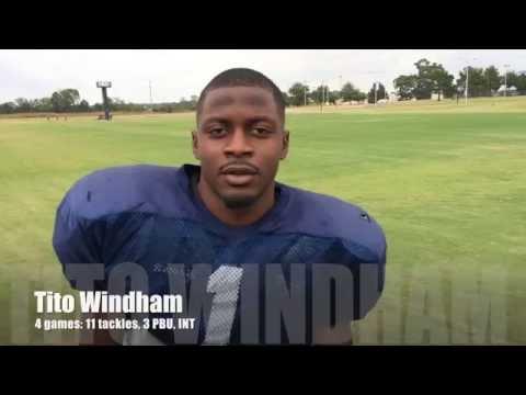 Tito Windham Northwest Mississippi Community College