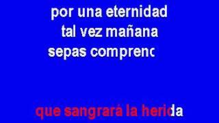 Víctor Yturbe El Pirulí Verdad Amarga Karaoke