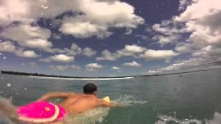 Bodyboard Petit havre / Port louis