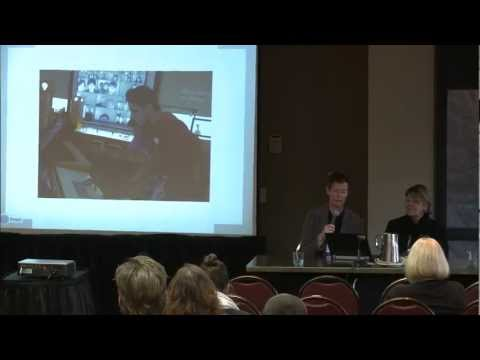 MCN 2012: Case Studies: Touch and Go: Digital Interactives