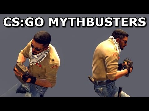 CS:GO Mini Myths Investigated (By 3kliksphilip)